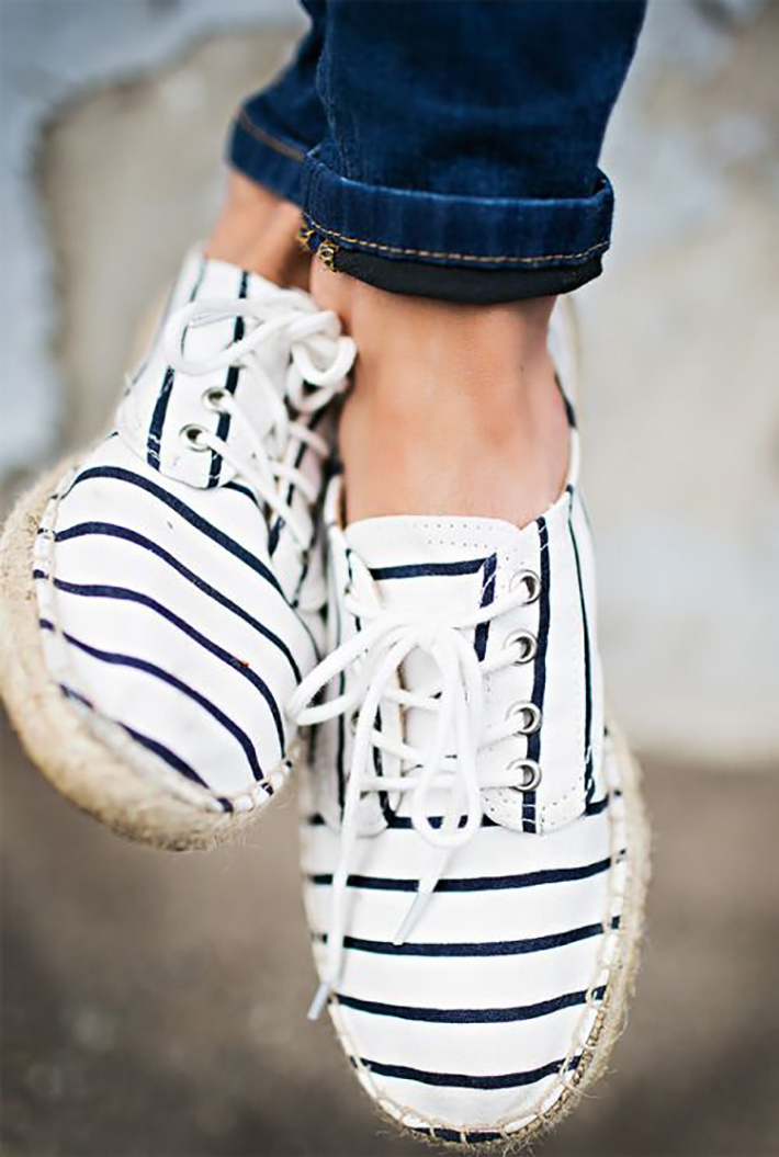 Espadrilles outfits for summer inspiration03