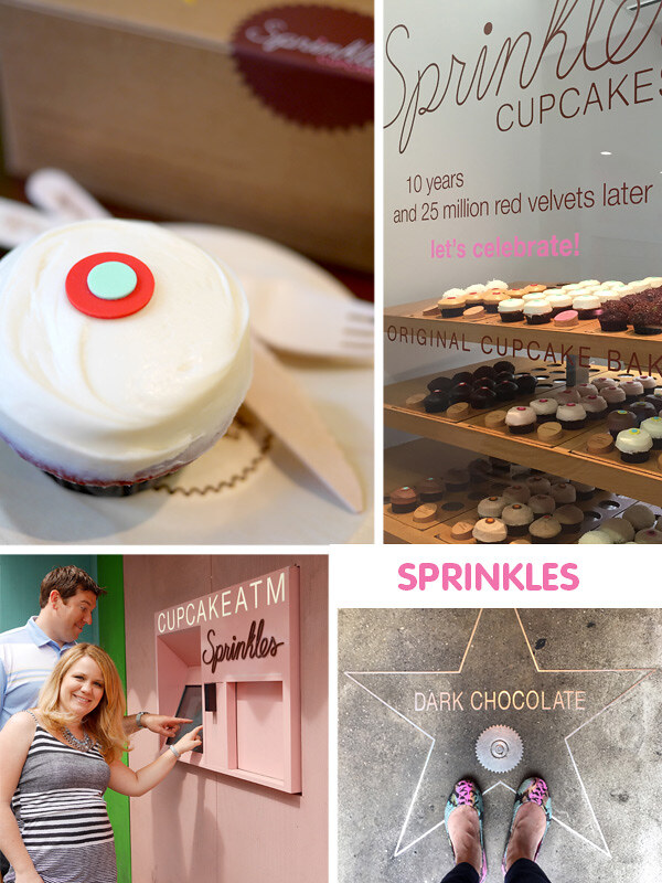 Sprinkles New York