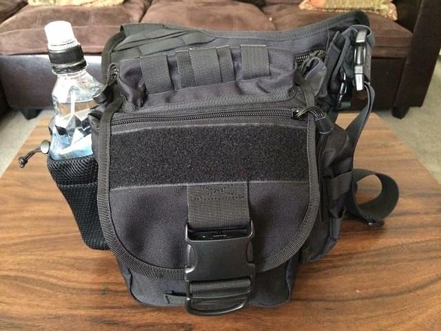 Outdoor Sling Bag - ID5