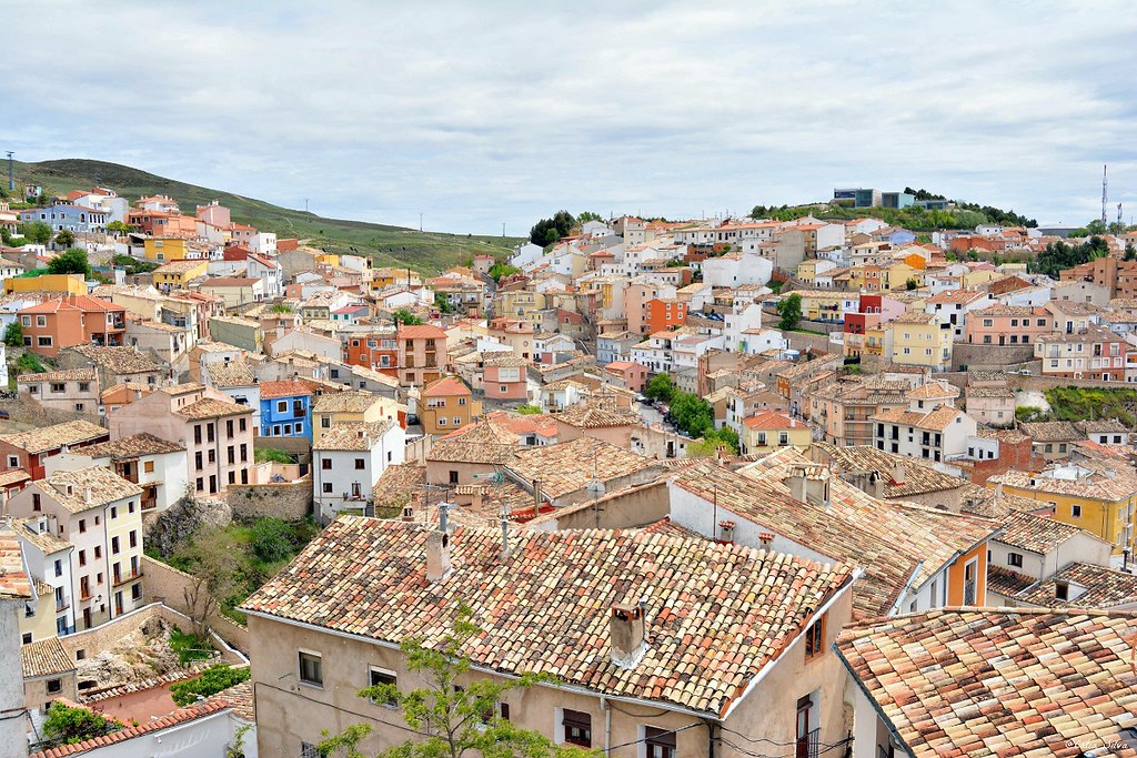 Postales de Cuenca (3)