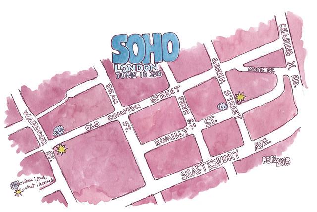 map, soho 2015 sm