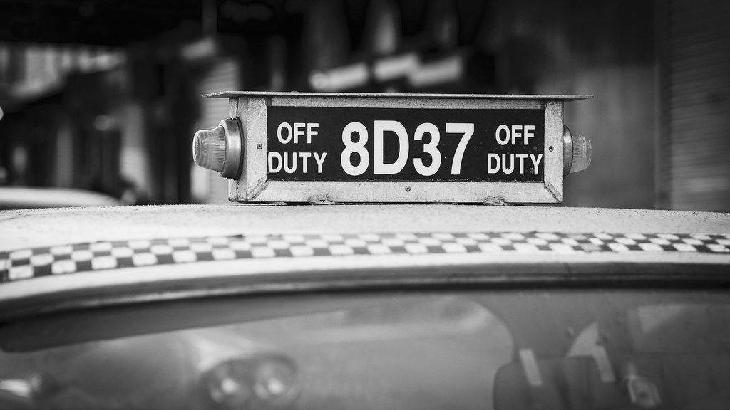 new york finest taxi service  19378382266_bc6b4667cb_b