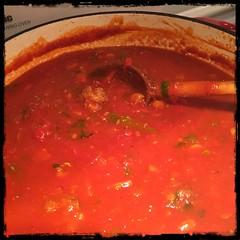 #SundayGravy #sugoDomenica #homemade #CucinaDelloZio -