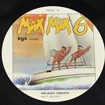 """MAX MIX 6 Megamix 12"""" LP"""