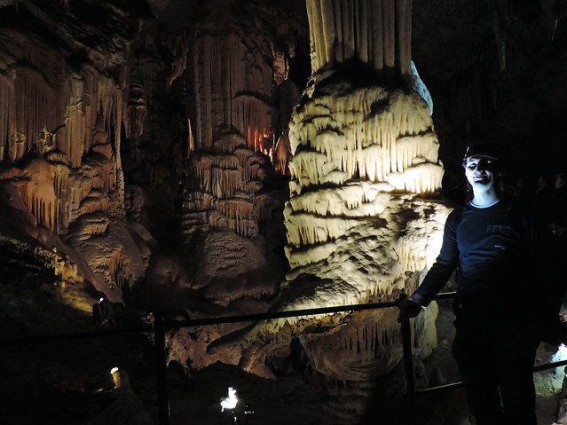 7 Cool Places Under The Ground: Postojna Cave, Slovenia