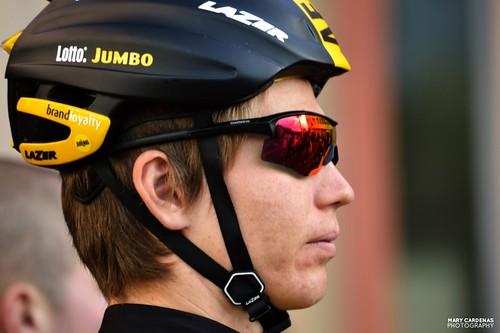 Amund Grøndahl Jansen, Lotto NL-Jumbo