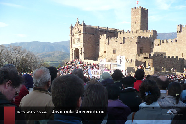 Javierada Universitaria
