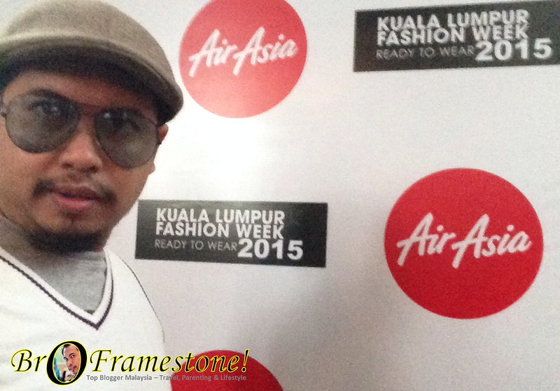 AirAsia Runway Designer Search 2015 - KL Fashion Week Ready To Wear 2015