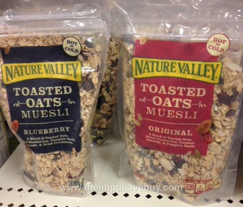 Nature Valley Oats And Honey Dark Chocolate