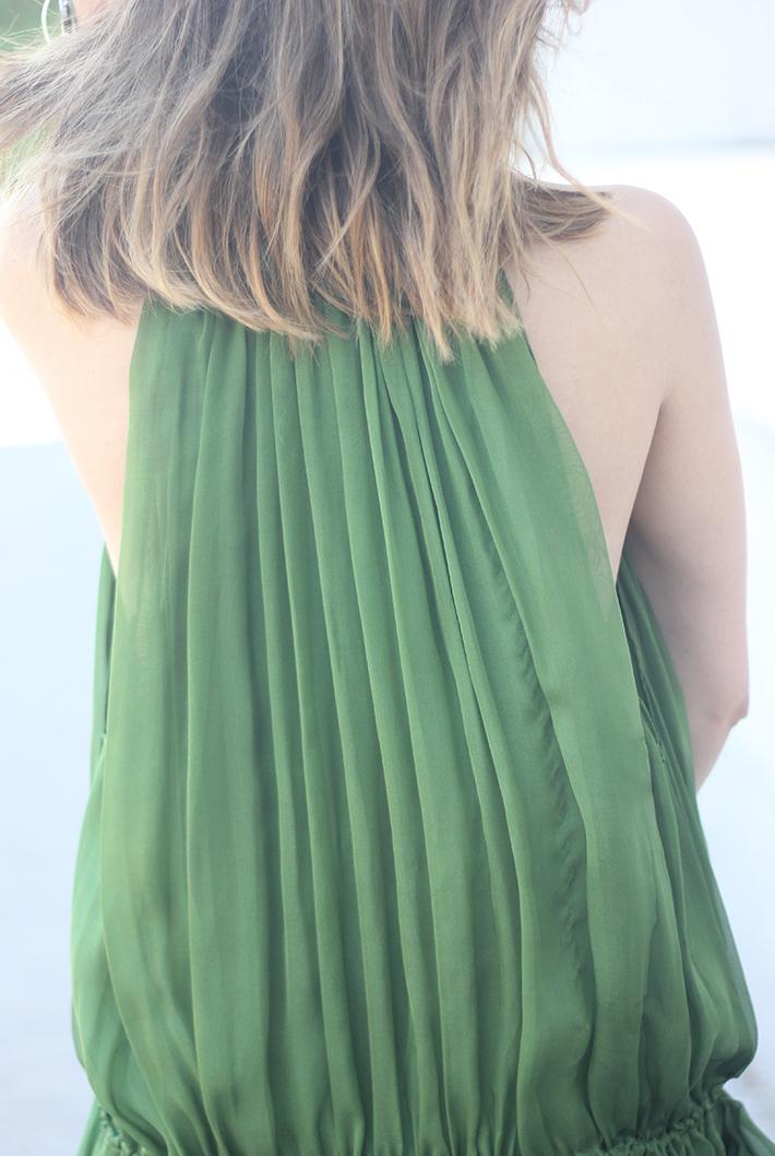 Green Dress20