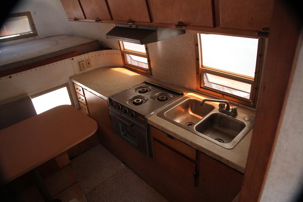 1965 Avion C10 Truck Camper Sotn Magnum5150 Flickr