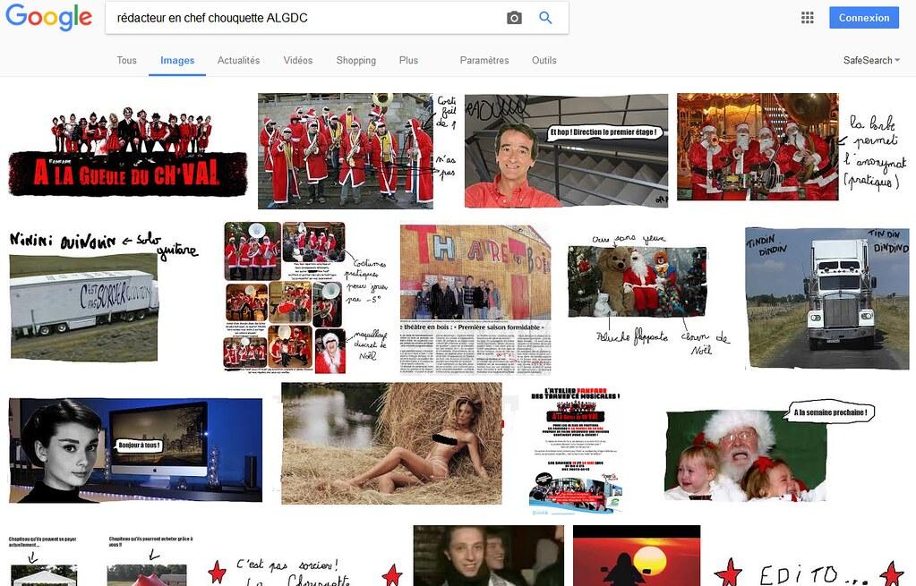 insert google
