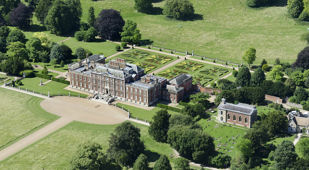 What Is The Largest National Trust Property