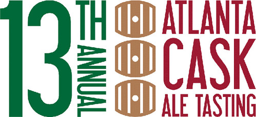 13th annual Atlanta Cask Ale Tasting
