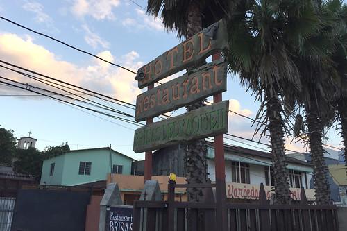 28 - Hotel Brisas del Yaque II - Jarabacoa