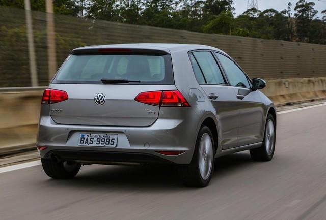 Volkswagen Golf 1.0 TSI 2