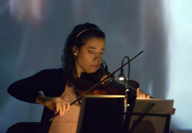Concerts a la Fundació: Cuarteto Arpeggio