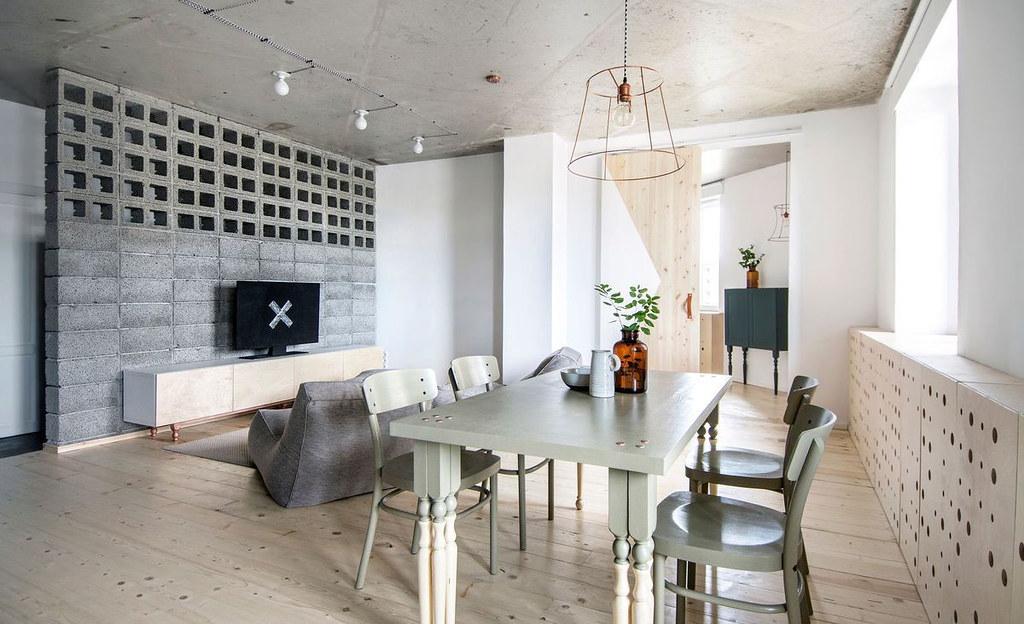 Russian interior design AK in Saint-Petersburg by INT2 architecture Sundeno_02