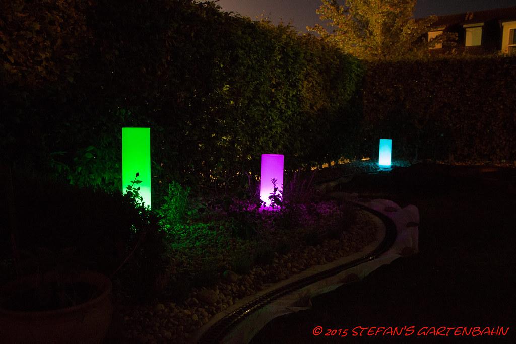 led solar lichts ulen von tchibo solar lichts ule h he ca flickr. Black Bedroom Furniture Sets. Home Design Ideas