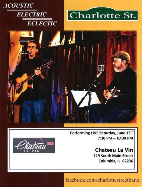 Charlotte Street 6-13-15