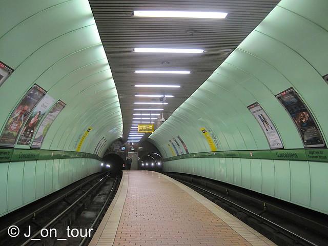 Underground station GJC_IMG_2-0534