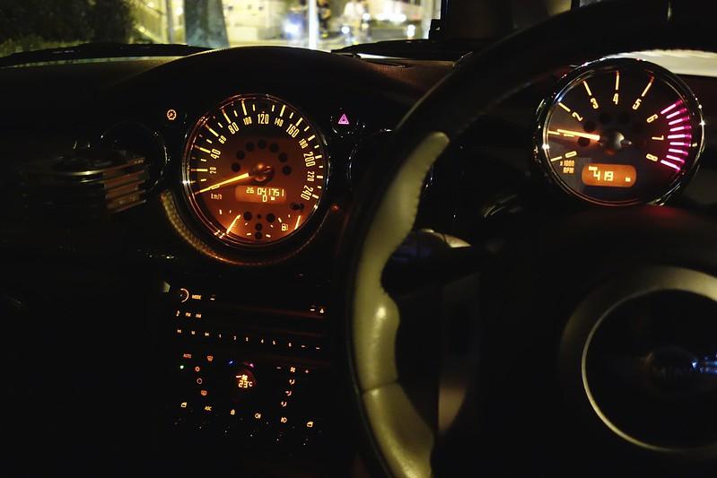 BMW MINI(初代)
