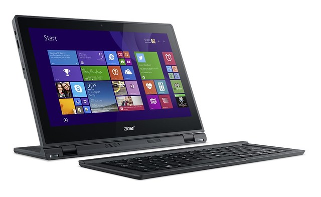 Aspire switch 12