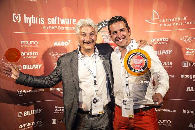 E-Commerce Award 2015