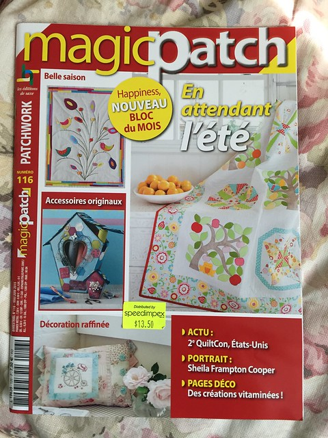 magicPatch Magazine