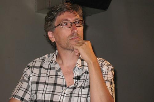 David Trueba (Director de cine y escritor)