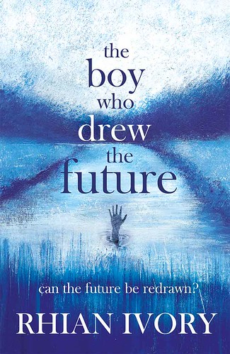 Rhian Ivory, The Boy who Drew the Future