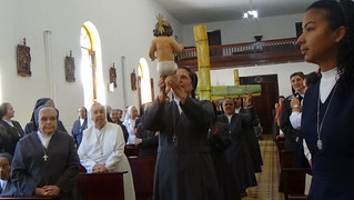Fiesta de la Gratitud Inspectorial 2014