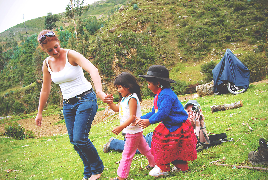 Community-based tourism in Peru | via It's Travel O'Clock