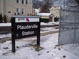 Plauderville