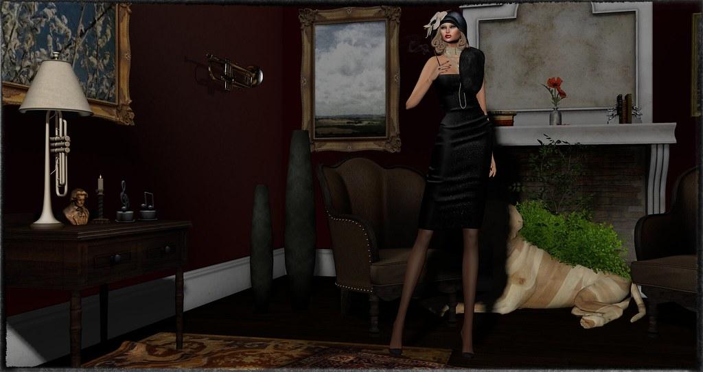 Glitz & Glamour Contest-Aealla Illyar
