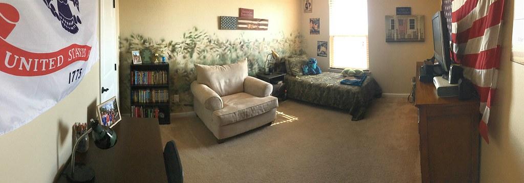 ben's room one