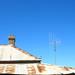 A Hot Tin Roof
