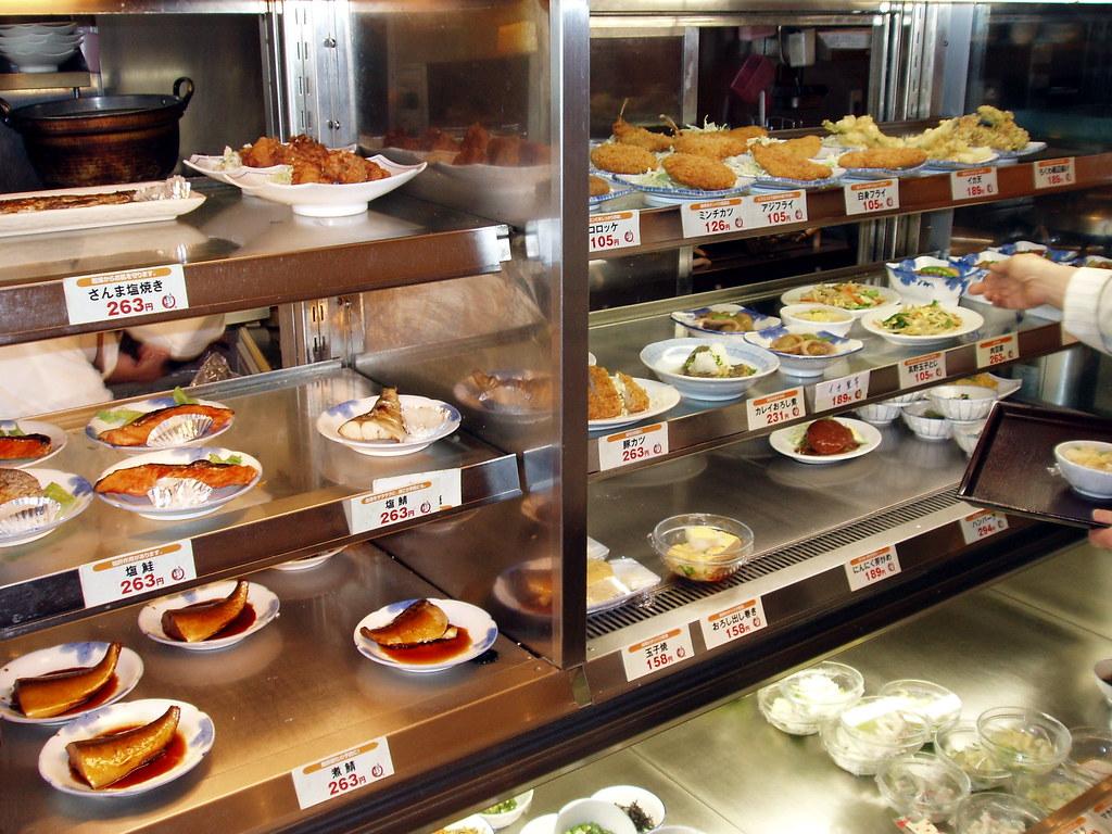 Caf Ef Bf Bd Restaurant  Rue Des Tamaris