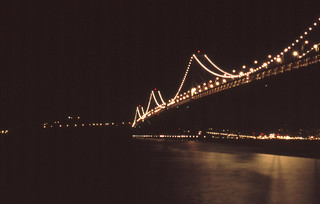 Bay Bridge, revisitied | by wirehead