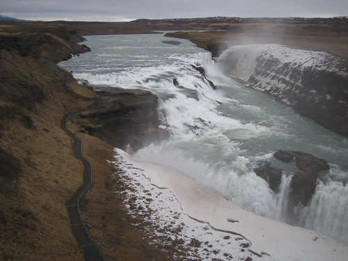 Gullfoss, Iceland | by Just_Tom