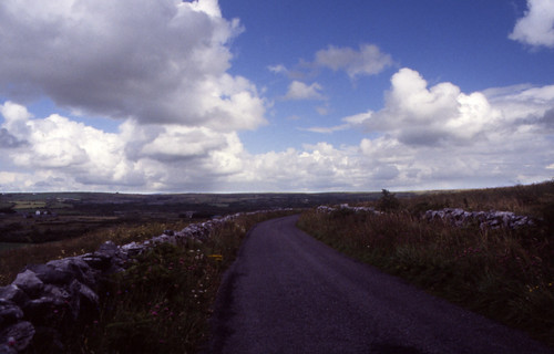 Not the Road to Tipperary | by QXZ