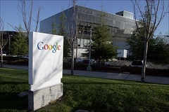 Google Campus | by Adrian Libotean