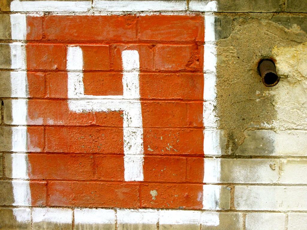 number 4 | stacy brunner | flickr