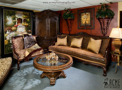 Tuscan furniture interior photography phoenix az flickr for Tuscan decorations for home