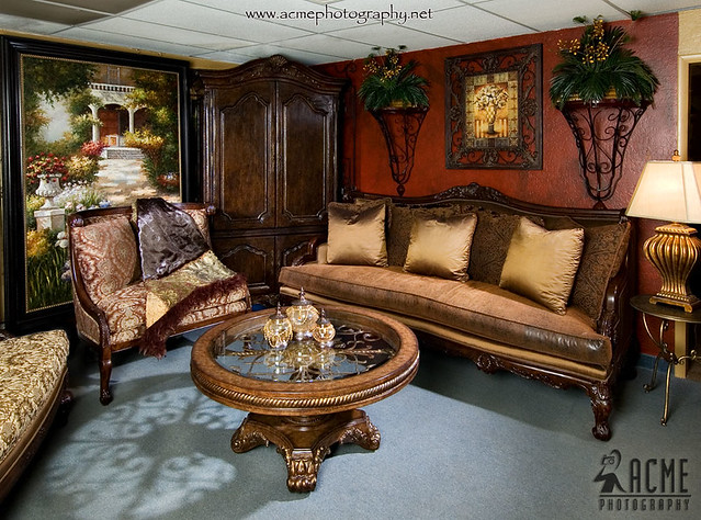 Tuscan furniture interior photography phoenix az flickr for Furniture 85050