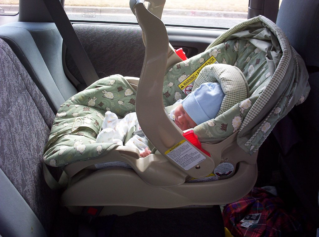 Best Toddler Car Seat For Long Distance Driving