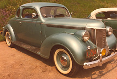 Who Owned The Desoto Car Company
