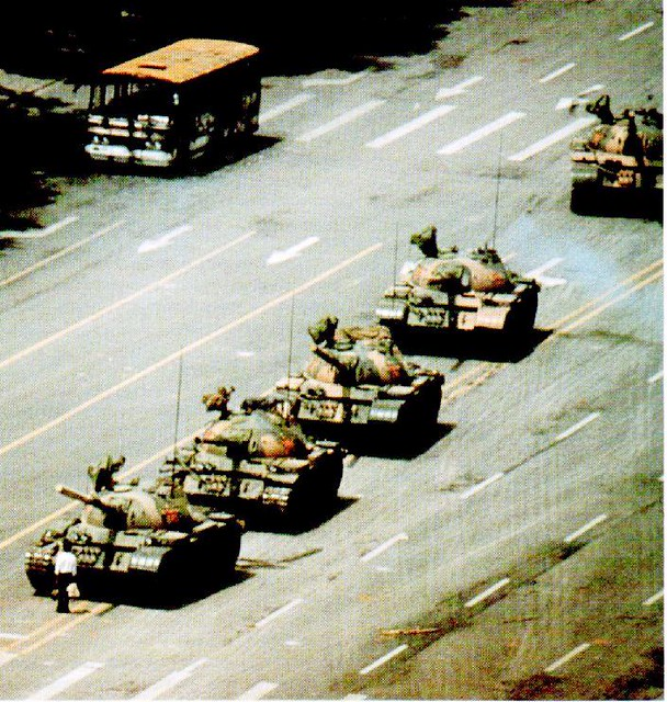 massacre of 1989 and tian an The pro-democracy protest in beijing's tiananmen square in 1989 was simply one of many that took place in cities across china june 4, 1989 is not just the date of the tiananmen massacre but of .