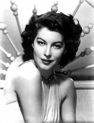 Ava Gardner | by Lexinatrix
