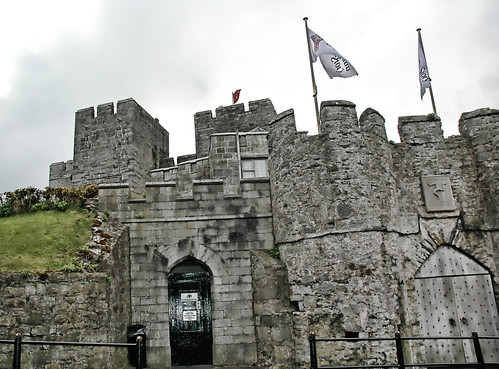 Castle Rushen | by Stuck in Customs